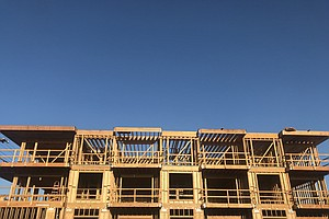 Second Time A Charm For New San Diego Affordable Housing ...