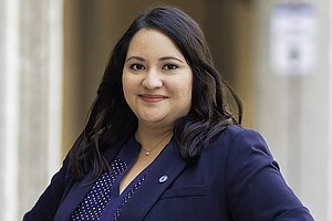 Photo for Meet San Diego's First Immigration Affairs Manager