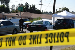 Five Dead, Including Three Children, In Paradise Hills Mu...