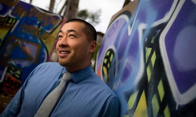 UCSD Professor Tom Wong Announces Bid For 53rd Congressional District