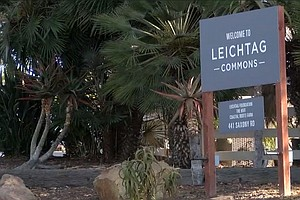 Encinitas Approves 'Safe Parking Lot' For Homeless