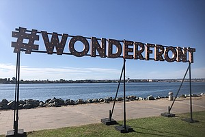 Wonderfront Music Festival Takes Over The Embarcadero Thi...