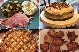 Photo for Share Your Holiday Food Traditions On Midday Edition