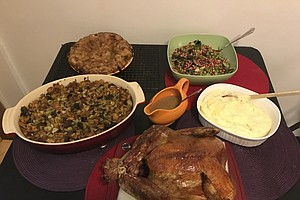 Thanksgiving And Politics: How To Navigate The Holidays A...