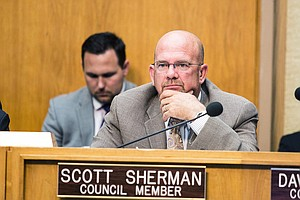 Republican Councilman Might Jump Into Race For San Diego ...