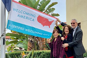 Chula Vista Named First 'Welcoming City' For Immigrants I...