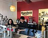 Ryan Bros Coffee's new City Heights location, D...