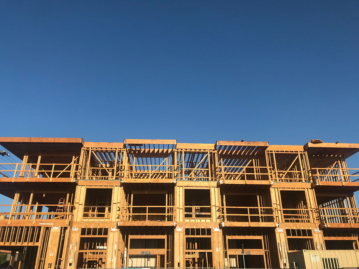 State Lawmakers To Again Consider Controversial Housing Bill