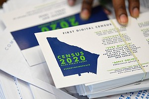 Photo for The Census Sets Out To Hire Thousands Of People