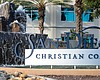 The campus of San Diego Christian College in Sa...