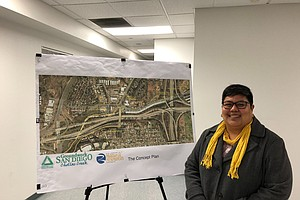 Chollas Creek Restoration Project Gets Boost From State