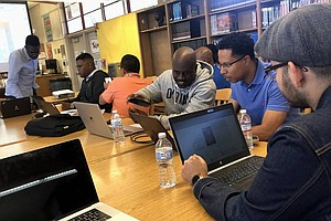 Keeping Men Of Color In The Teaching Profession