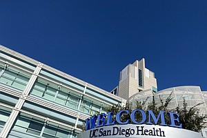 Second San Diego Coronavirus Patient Recovers, Discharged From Hospital.