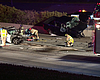 Two people were killed in a wrong-way crash Jan...