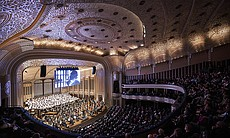 For more than 35 years, The Cleveland Orchestra...