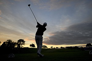 Photo for Woods, McIlroy Give Torrey Pines The Feel Of A Season Opener