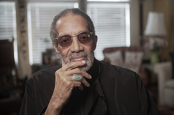 Bob Lee, Chicago Chapter of the Black Panther Party.