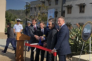 Coast Guard, Scripps Institution Of Oceanography Partner...
