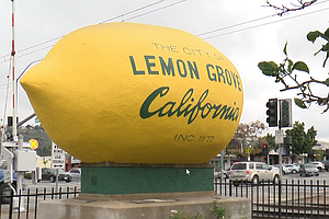 Photo for Measure S: Voters Appear To Reject Lemon Grove Sales Tax