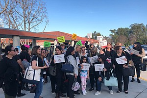 Chula Vista Elementary Teachers Get Pay Bump Without Class-Size Increase