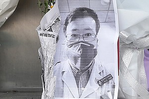 China To Investigate After Whistleblower Doctor Dies From Coronavirus
