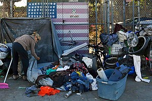 Photo for Report: San Diego Needs $1.9B For Permanent Solutions To Homelessness