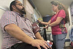 County's Free Health Screenings An Attempt To Catch 'Sile...