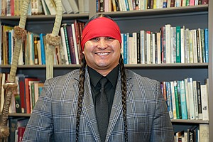Photo for San Diego State Hires First Tribal Liaison