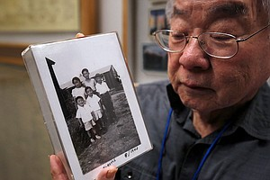 Photo for California To Apologize For Internment Of Japanese Americans