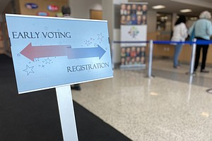 San Diego Voters Still Have a Chance to Register For March 3 Election