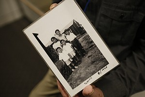 Photo for California Apologizes For Japanese American Internment