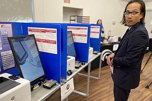 Mail-In Voting Is Underway For Service Members, And Their Votes May Be More I...