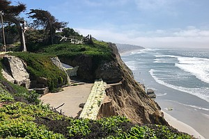 Photo for Coastal Commission Approves Modifications To Del Mar Bluffs Project