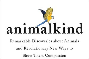 PETA Co-Founder Explores Latest Discoveries About Animals In New Book