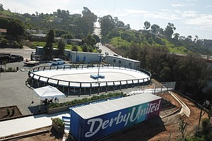 Derby United Holds Grand Opening Saturday In Encanto