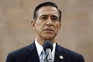 Photo for California's Issa, Once Obama's Foil, Wants Back In Congress