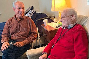 Photo for A VA Program Can Help War Veterans Pay For Long-Term Care, But Applying For I...
