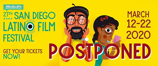 San Diego Latino Film Festival's website now informs peop...
