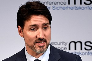 Photo for Canada Closing Borders To Non-Citizens, Americans Exempted