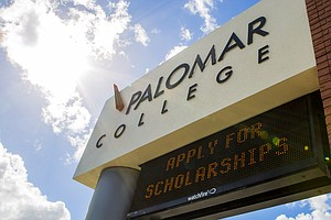 Photo for State Names Fiscal Monitor To Oversee Palomar College's Finances