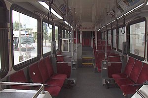 Photo for MTS Considering Service Cuts As Coronavirus Causes Ridership To Plummet