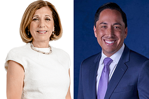 Photo for New Poll Finds San Diego Mayoral Candidates Neck And Neck