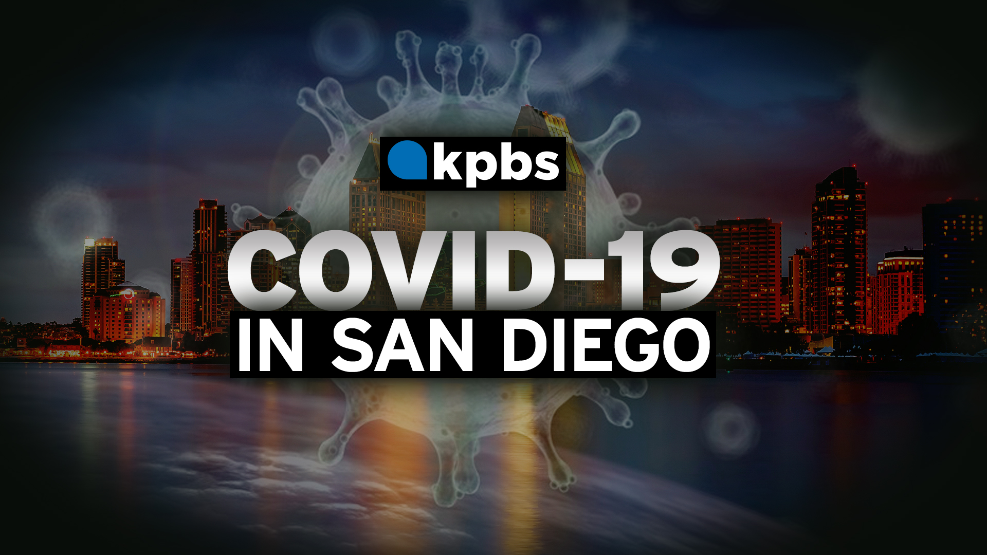 Live Blog: San Diego COVID-19 Cases Doubled Since Sunday
