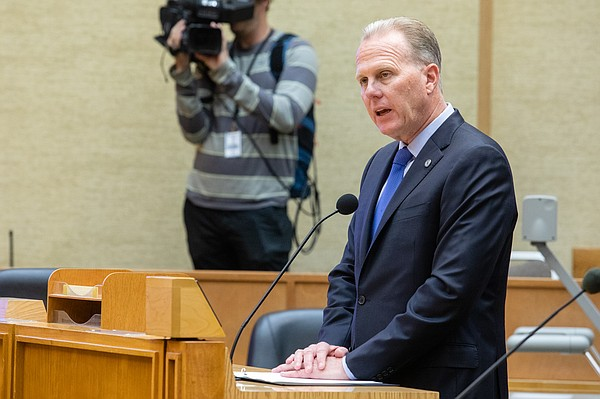 San Diego Mayor Kevin Faulconer asks the City Council to ...