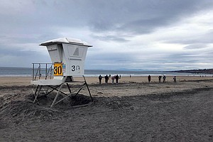 Photo for California To Limit Beach, Park Access To Slow Coronavirus