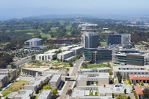 Photo for UC San Diego Joins Second National Clinical Trial For COVID-19