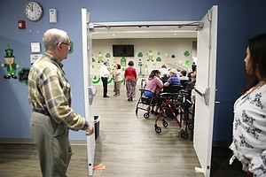 Photo for Advocates For Nursing Home Residents Call On State To Resume Onsite Inspections