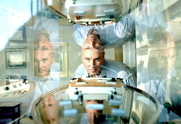 Craig Venter, an iconoclastic geneticist and businessman,...