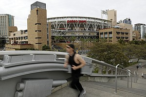 Photo for City Council Clears Way For Holiday Bowl To Be Played At Petco Park
