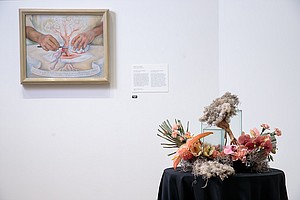 Photo for A Virtual 'Art Alive' Lives On At San Diego Museum Of Art